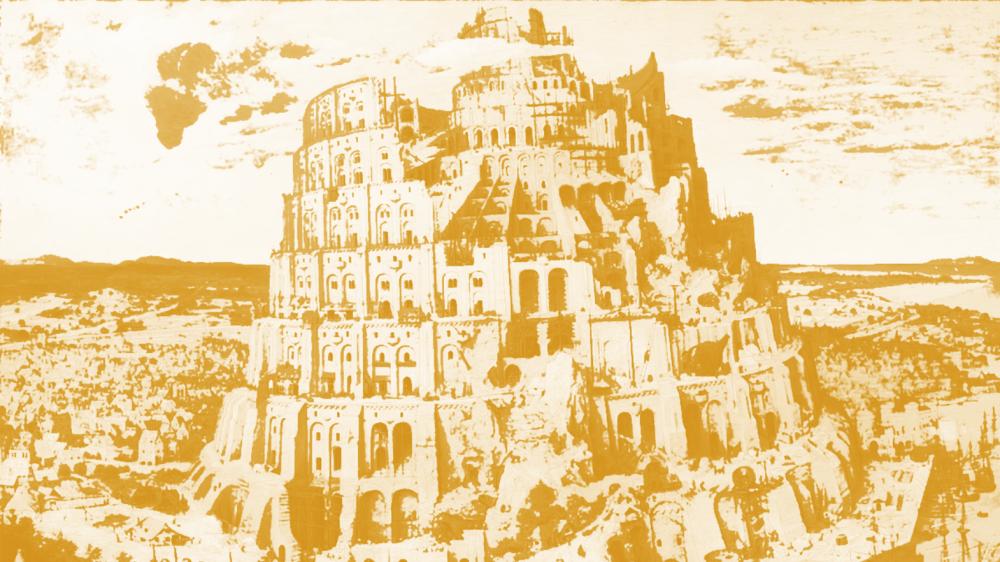 «Per questo la si chiamò Babele». Genealogia del relativismo linguistico