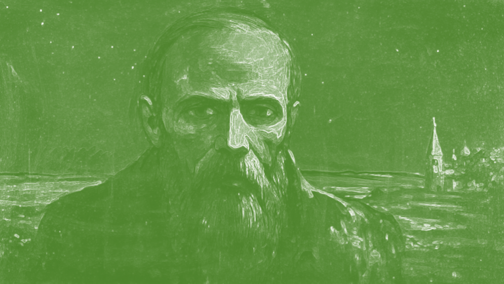 Nikolaj Stavrogin come incarnazione del principio tragico dostoevskijano