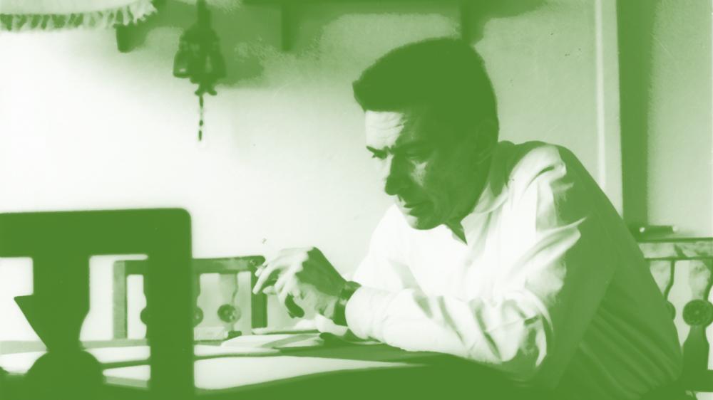 «Scrivo with a deep distrust and a deeper faith». Sul bilinguismo di Beppe Fenoglio