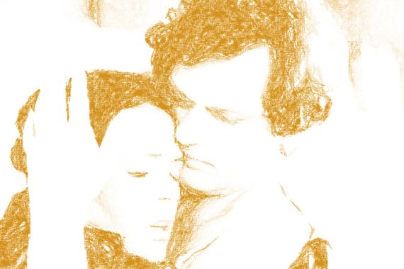 Eros e Thanatos in Un anno con 13 lune di R. W. Fassbinder