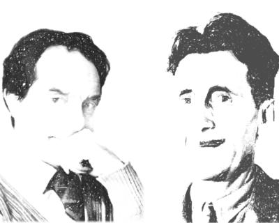"""La sfida all'inferno. Gli """"eroi"""" di Orwell e Calvino a confronto"""
